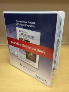 Guideline Reference Book