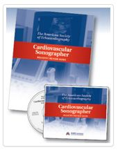 cardiovascular sonographer registry