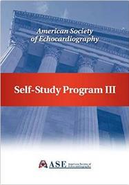 self study III